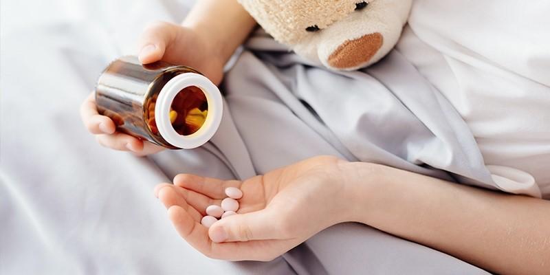 Antibiotic – medicine and poison