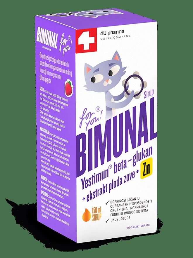 Bimunal