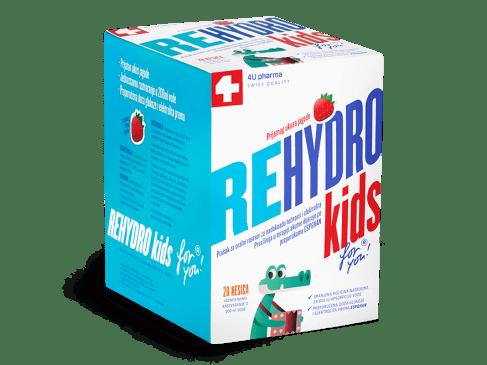 Rehydro kids