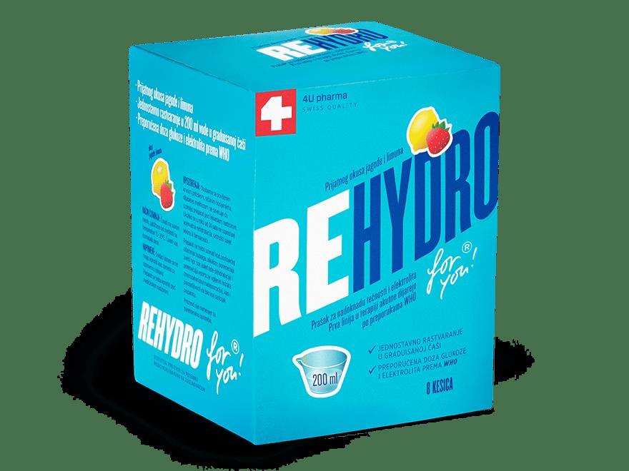 Rehydro