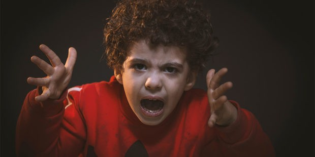What is ADHD syndrome in children?