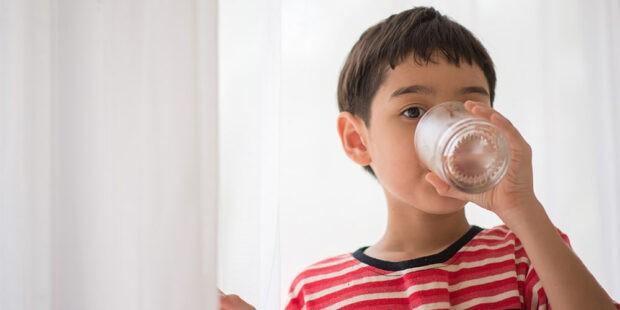 Ne zaboravite da rehidrirate dete ukoliko ima dijareju!