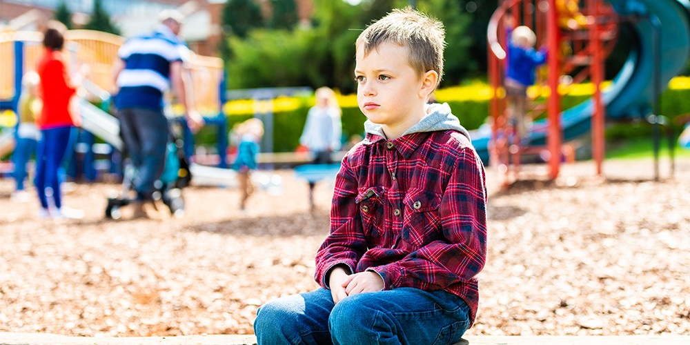 Behavioral disorders – is a child only restless?