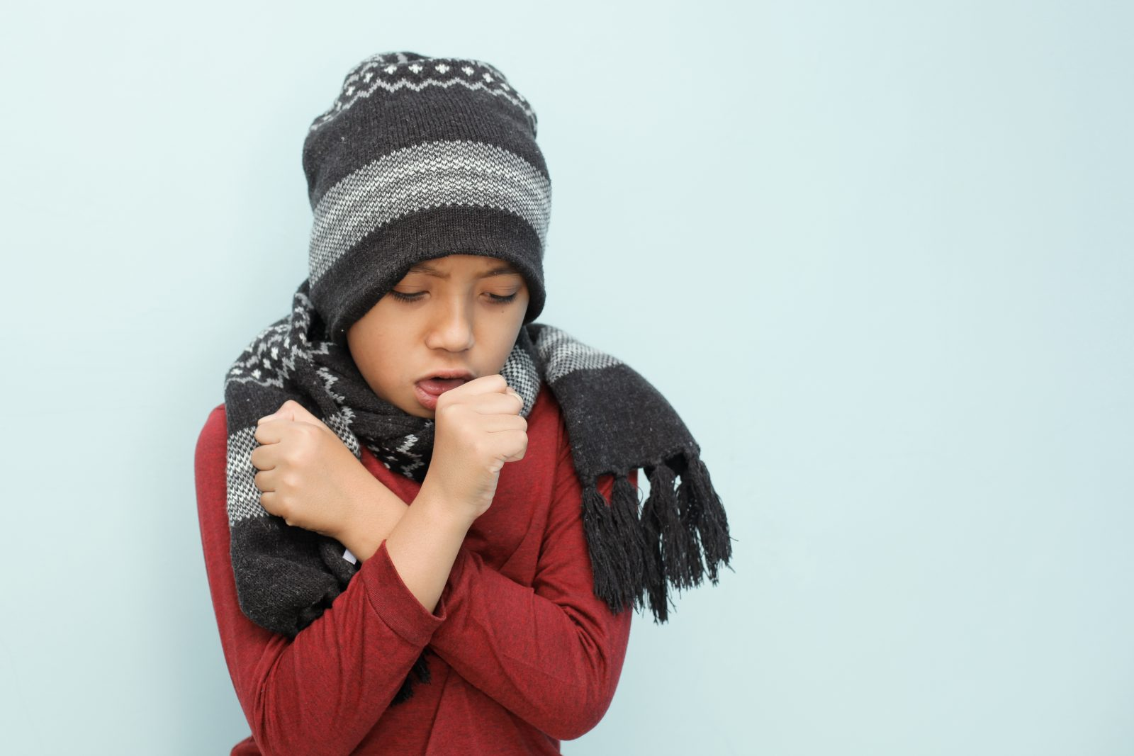 Cough in Children – How to Prevent Cough