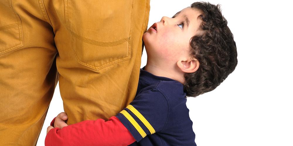 Colds in children