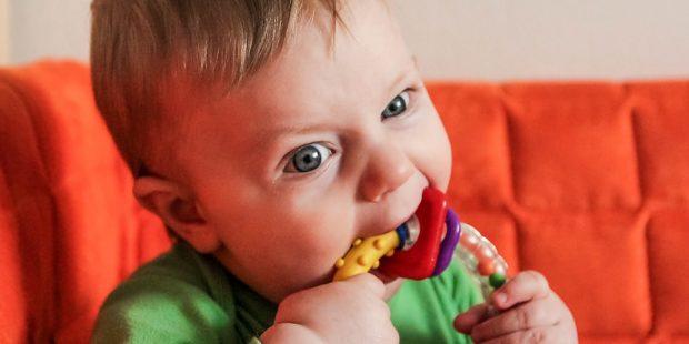 Vitamini za decu – važni vitamini i minerali