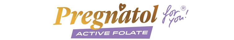 PREGNATOL ACTIVE FOLATE + VIT B12